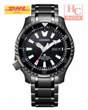 Citizen Ny0105-81e Promaster Super Titanium Fugu Limited Edition 500pcs