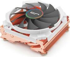 Cryorig C7 CU Mini Top-Flow CPU Kühler - Kupfer CPU Cooler Intel AMD Sockel