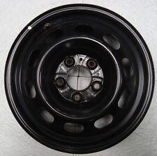 4 BMW Stahlfelgen Felgen Schwarz 6.5J x 16 ET33 6787929 BMW 1er F20 F21 DEMO NEU