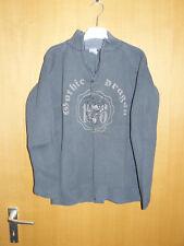 Strick-Pullover Jungen Gr. 164