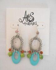 Treska - Earrings - Dangle - NWT - #5-600