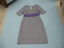 Boden Short Sleeve Empire line Dresses for Women