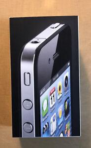 iPhone 4, 8GB, Display ohne Kratzer, wenig benutzt, Zubehörpaket