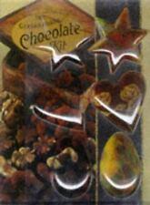 The Gerard Ronay Chocolate Kit by Gerard Ronay (1997, Paperback)