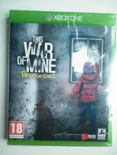 This War of Mine the Little Ones Game Video Xbox One