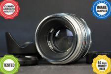58mm Focal Portrait Camera Lenses