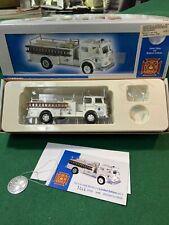 Corgi Nasa 1244/4000 Made Collectible Fire Truck