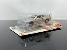 Tomica 1:64 Key Chain Nissan Skyline GT-R R33