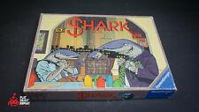 Shark BOARD GAME RAVENSBURGER RARA DA COLLEZIONE Veloce e Gratuito UK Affrancatu...