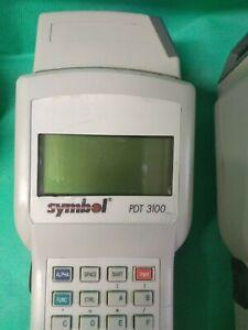 N° 1 SYMBOL PDT3100 8LINEE + MODEM Rigenerato - Fatturabili- Garanzia