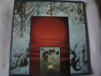 MANNHEIM STEAMROLLER FRESH AIRE 4 VINYL LP 1981 AMERICAN GRAMAPHONE RECORDS EX
