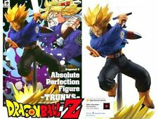 ☀ Dragon Ball DBZ Super Trunks Banpresto Absolute Perfection Figure Figurine Jp☀