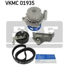 SKF Water Pump & Timing Belt Kit OE Quality VKMC 01935 (Trade: VKMA 01935)