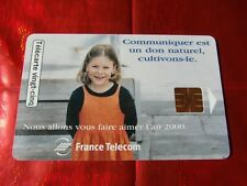 RARE TELECARTE - HN 137 - DR DU NORD - 25 Unités - NEUVE & LUXE - 2.500 Ex