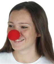 Nose Clown Red Sponge