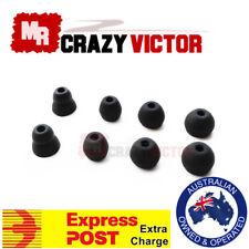 4 Pairs S/M/L & Dual Flange Silicon Earbuds For Sennheiser CX175 CX1.00 CX2.00G