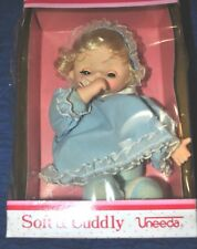Vintage Doll- Toodles Soft Body by Uneeda #71075 - British colony of Hong Kong