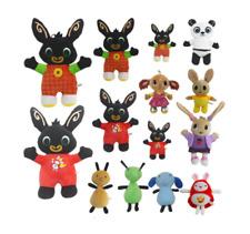 Bing Bunny Rabbit teddy Sula Coco Plush Stuffed Toy For Children Boy/GIrls Gifts