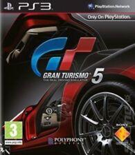 Gran Turismo 5 (PS3) VideoGames