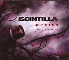 I:SCINTILLA Optics LIMITED 2CD BOX 2007