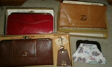 Vintage In Box2  Lady Buxton  super clutch  st Thomas