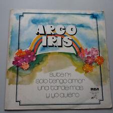 Arco Iris-Suite Nº 1 Vinilo Lp Argentina Folk Psych Prog Muy Raro