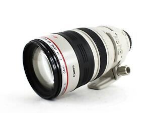 Canon EF 100-400mm f/4.5-5.6 L IS USM (SKU:1143309)