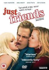 Just Friends DVD NEW dvd (MP577D)