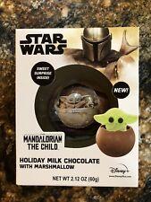"""Mandalorian """"The Child� Chocolate Sphere Baby Yoda"""