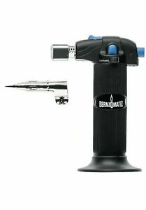 BERNZOMATIC DETAIL TORCH FOR HOBBY AND HOUSEHOLD USE PN: ST2200T