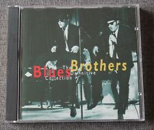 Blues Brothers, the definitive collection, CD