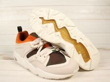 Puma Blaze Of Glory Camping Mens Birch 36140802 Athletic Running Shoes Size 10.5