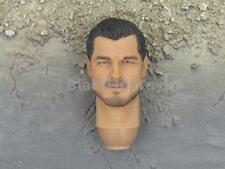 Easy & Simple 1/6 Action Figure SMU Tier-1 USA 26008 David Beckham Head Sculpt