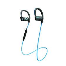 Jabra Sport Pace Bluetooth Wireless Sports Earbuds Headphones Blue