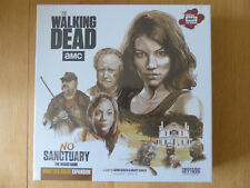 The Walking Dead No Sanctuary Board Game: What Lies Ahead Expansion (Cryptozoic)