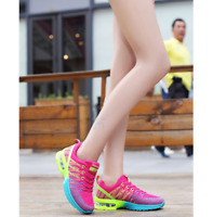 Women's Sneakers Athletic Running Shoes Outdoor Breathable Sports Casual Shoes