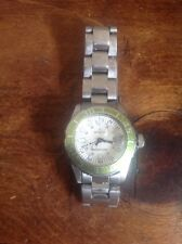 INVICTA WOMEN'S DIVER'S 200M WATCH ALL STAINLESS 2965 Original LOW $