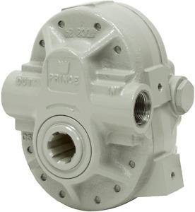 USA NEW! Prince Manufacturing Hydraulic Tractor PTO Pump HC-PTO-9A 17GPM @540rpm