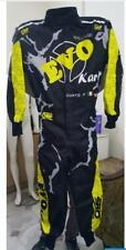 Evo Go Kart Sublimation Race Suit Level 2