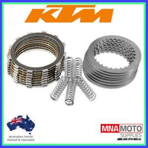 KTM450 SXF 2007 - 2011 Clutch Kit inc springs