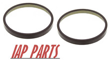 Fits - Dodge Magnum 2005-2008  - Axle Magnetic Abs Tone Ring Pair (2-Rings)