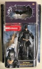 Batman Begins The Dark Knight Crime Scene Evidence Action Figure 2008 Mattel New