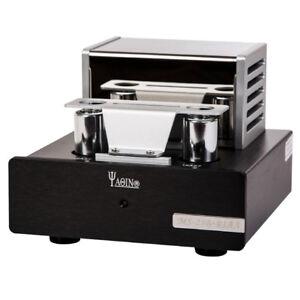 YaQin MS-23B Tube Phono Stage Pre-amplifier Vinyl Turntable pre-Amplifier