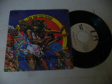 "IKE&TINA TURNER""WITH A LITTLE HELP-disco 45 giri UA Italy 1973"" PERFETTO"