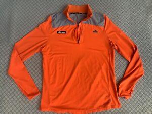 Ellesse Gr. XL Herren Shirt Sportshirt Polyestershirt