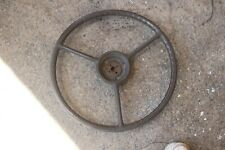 1946 1947 1948 Dodge Car & Truck Original Steering Wheel NICE *BR