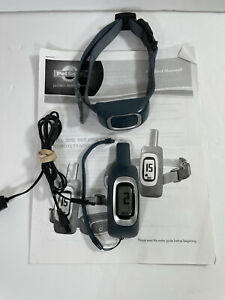 PetSafe RFA-571 Remote Trainer Dog Collar, Remit And Charger