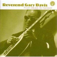 CD de musique gospel pour Blues