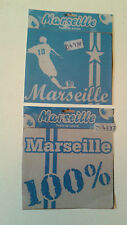 Tapis de souris OM Marseille  (D 4798-4803) football