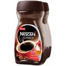 Nescafe Clasico Instant Coffee (10.5 oz., 2 ct.) ****NEW****